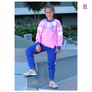 GIRLS TRACKSUIT 2639