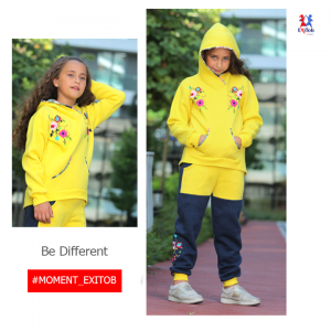 GIRLS TRACKSUIT 2640